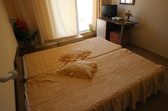 Sveti Vlas Apartments 101