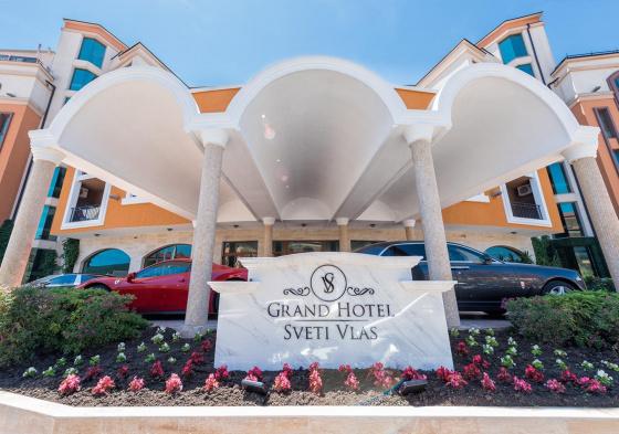 Grand Hotel Sv. Vlas