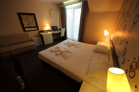 Grand Hotel Sv. Vlas S 602