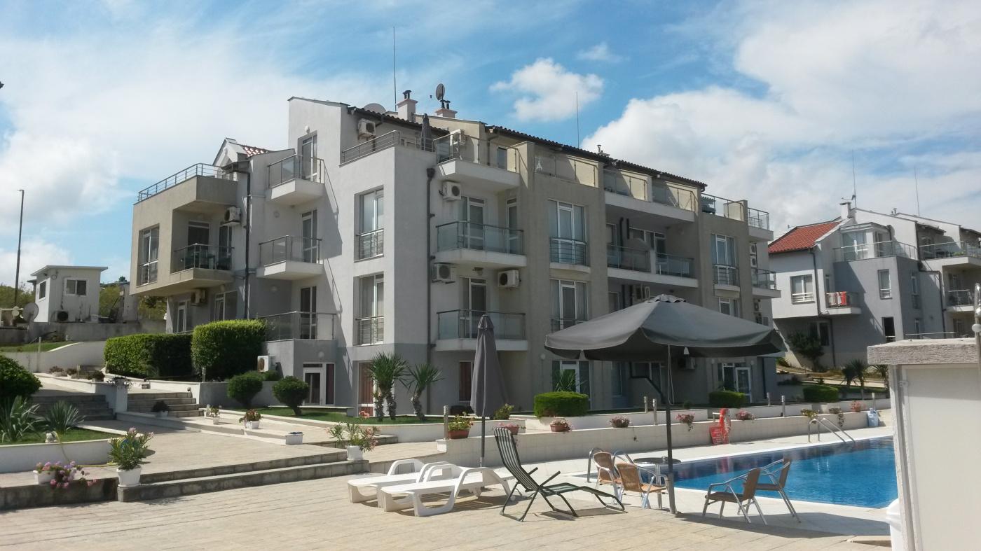 Apolon Aparthotel