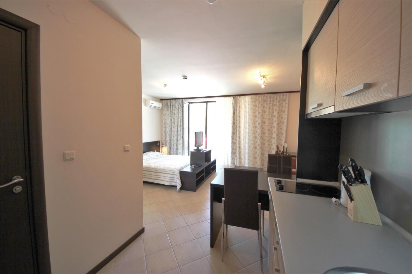 Tarsis apartament 1A 9