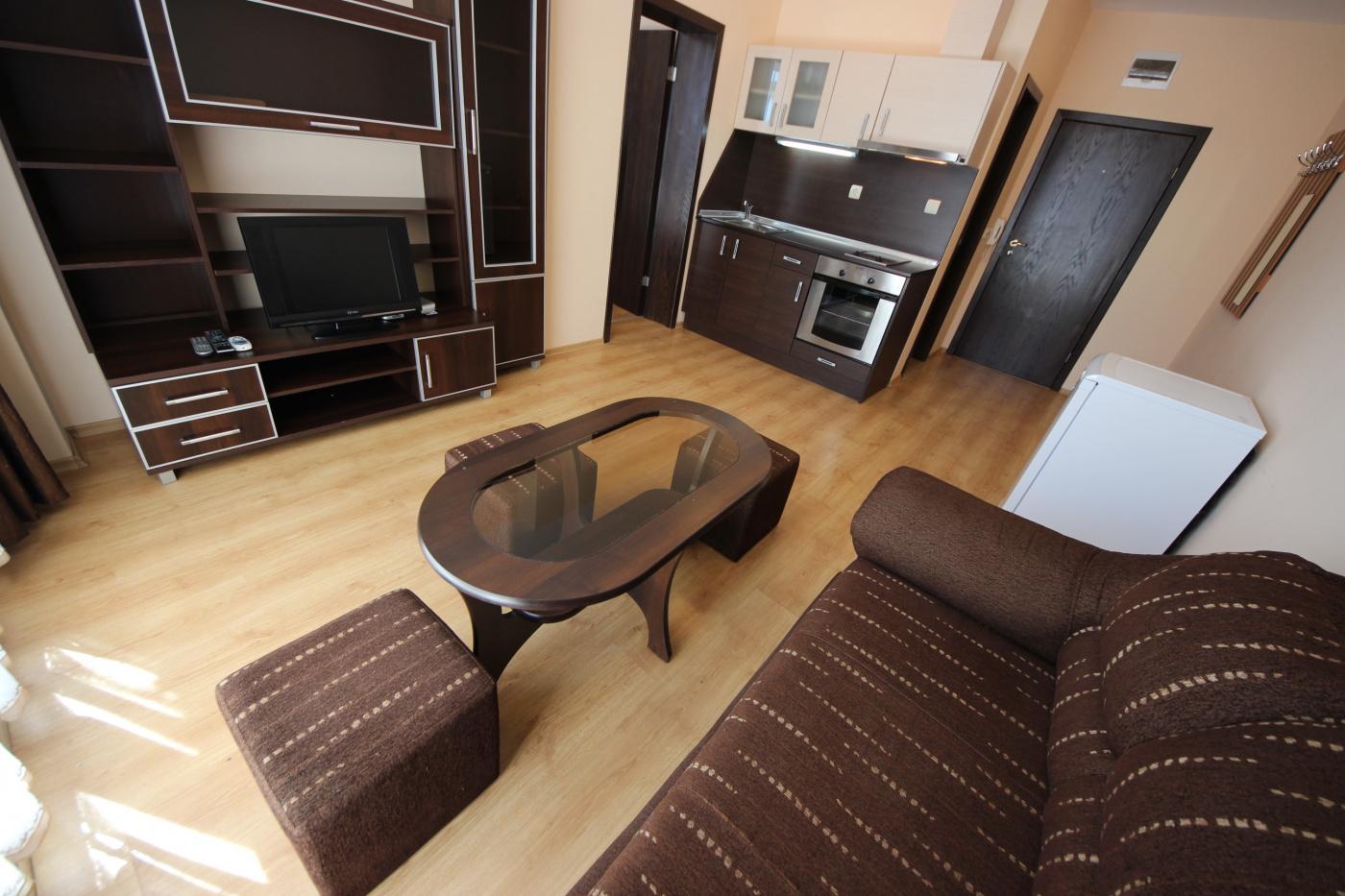 Luxor apartament A 4.8