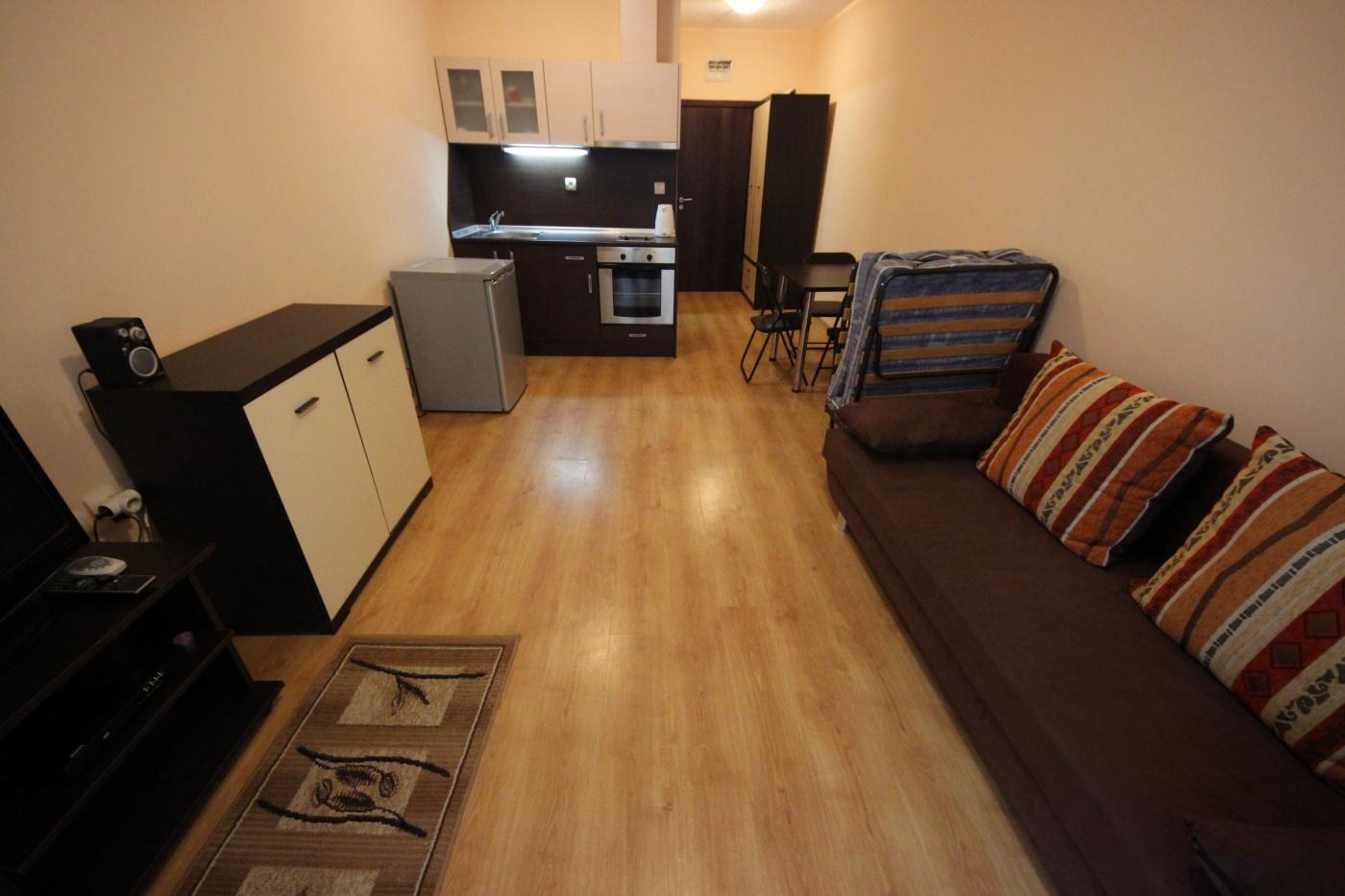 Luxor apartament C 1.11
