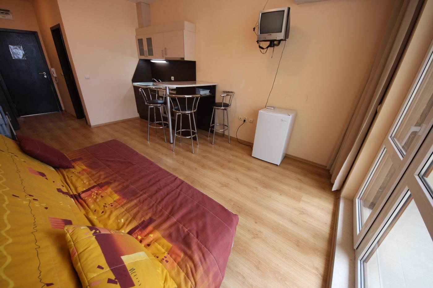 Luxor apartament B 3.2