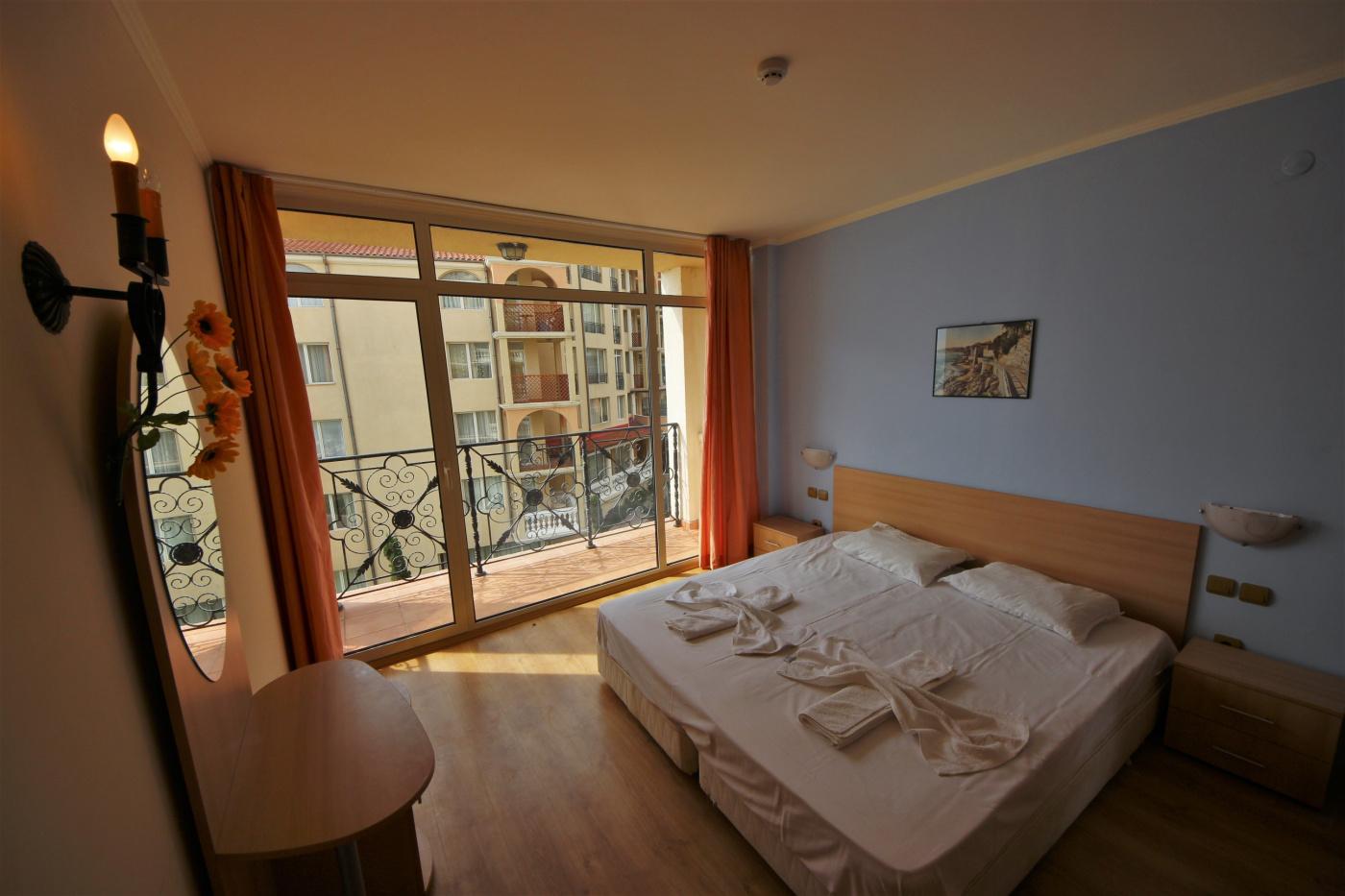 Andalucia Beach apartament C 302