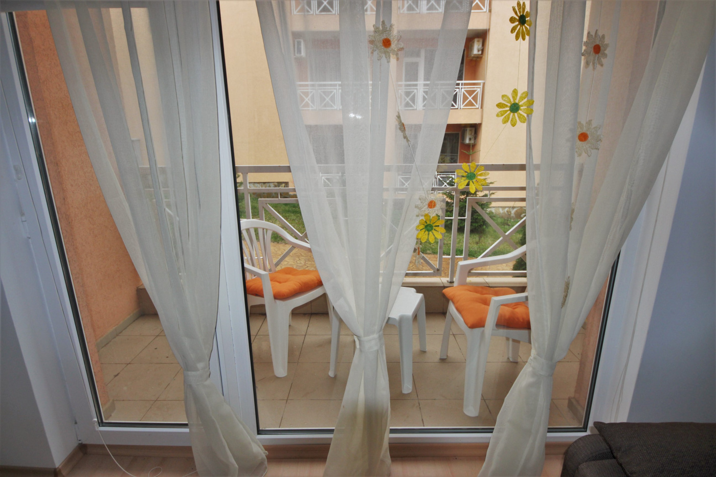 Sunny Day 6 apartament 18.3
