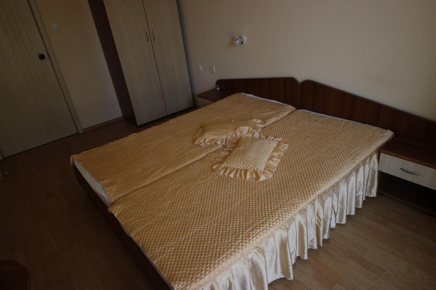 Sveti Vlas Apartments apartament 101