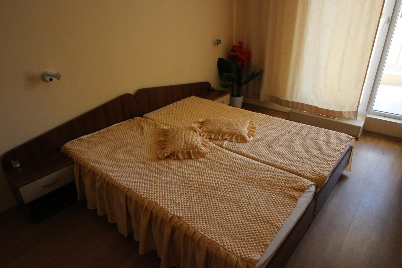 Sveti Vlas Apartments apartament 103