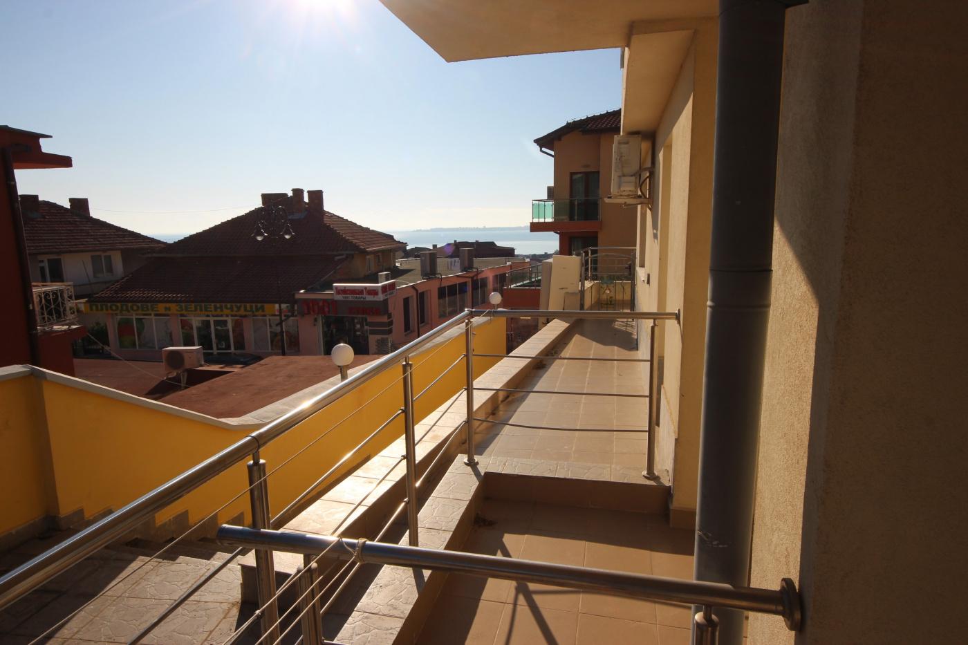Sveti Vlas Apartments apartament 102