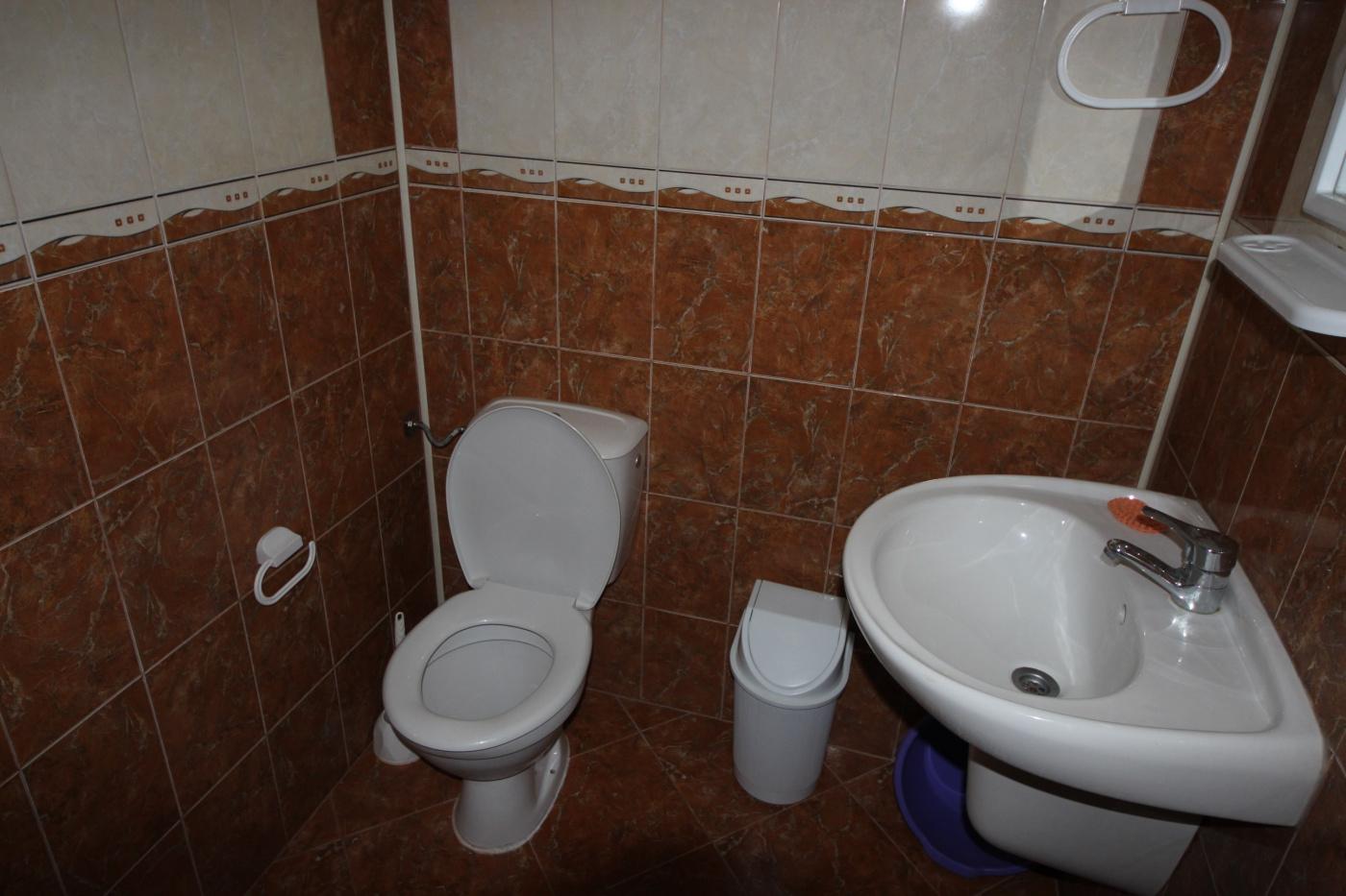 Sveti Vlas Apartments apartament 201