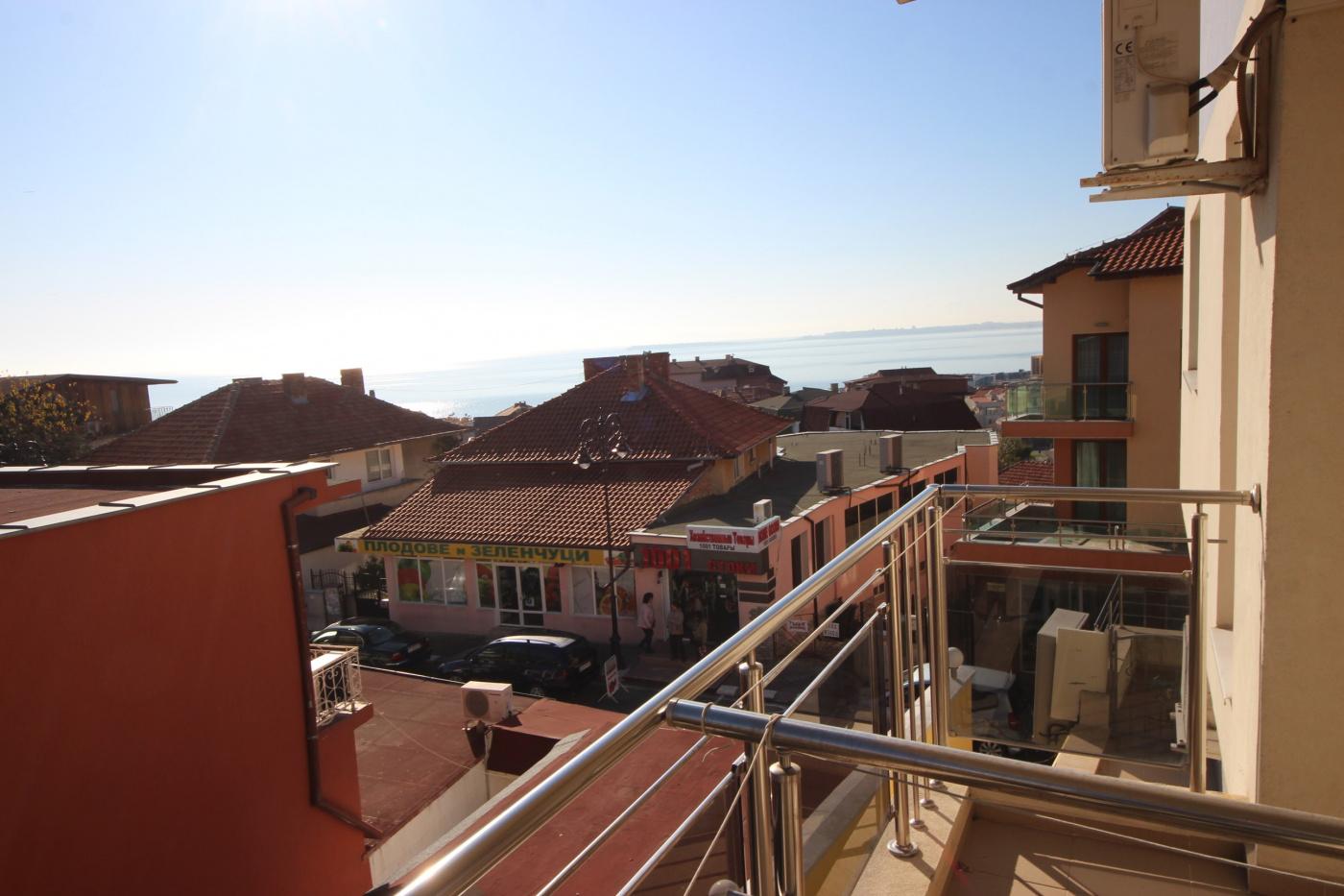 Sveti Vlas Apartments apartament 202