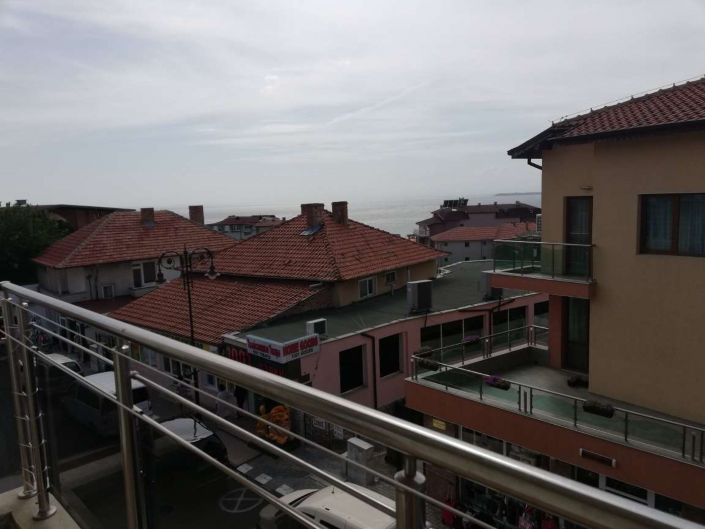 Sveti Vlas Apartments apartament 204