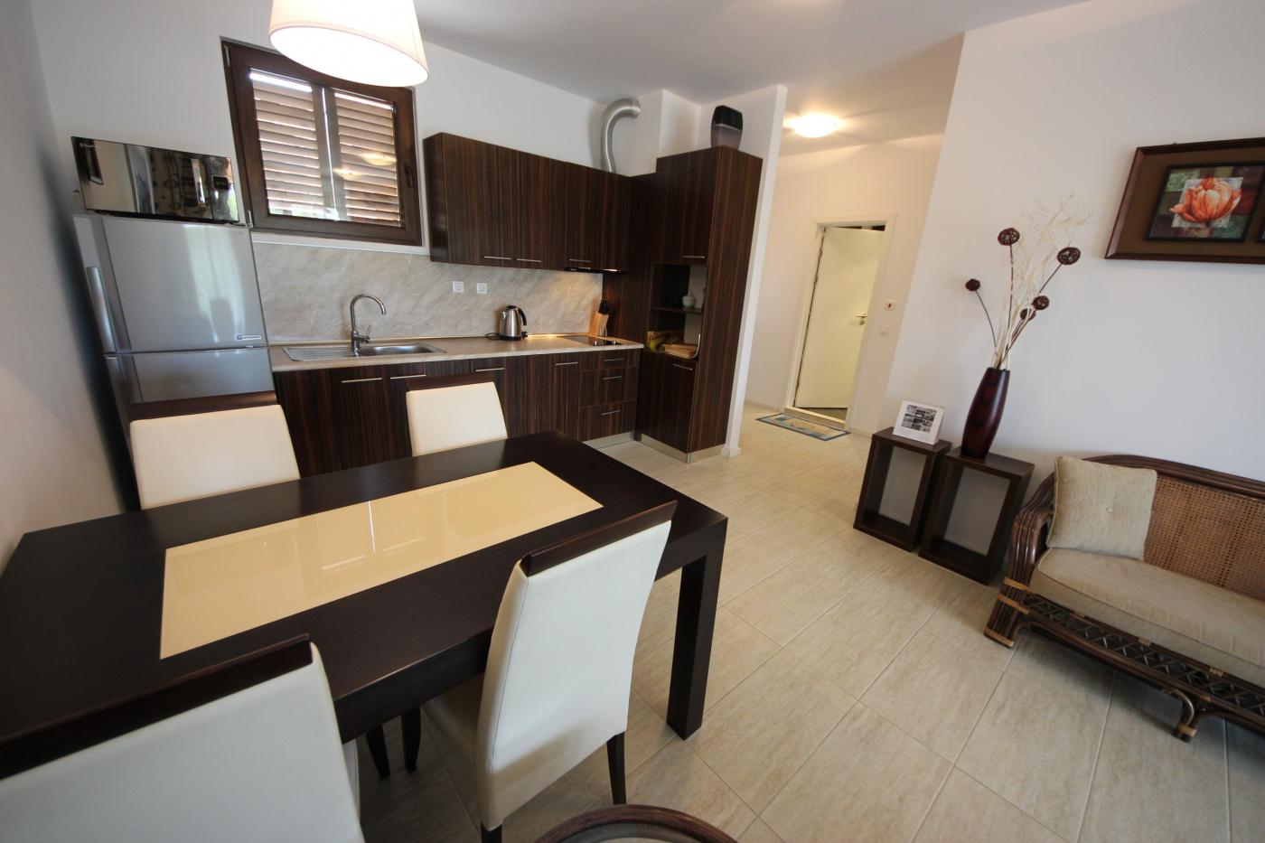 Green Life apartament 6 C