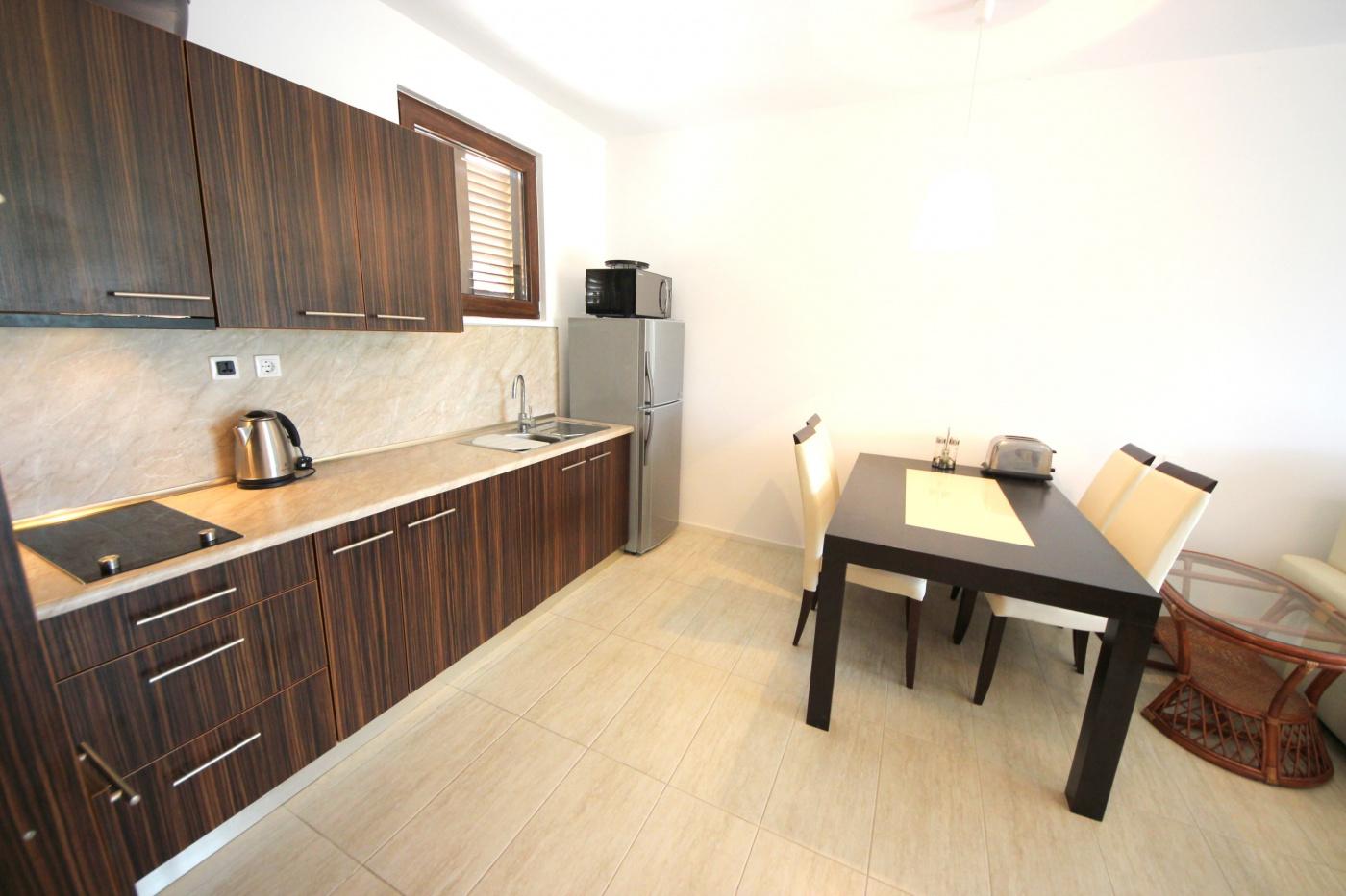 Green Life apartament 7 C