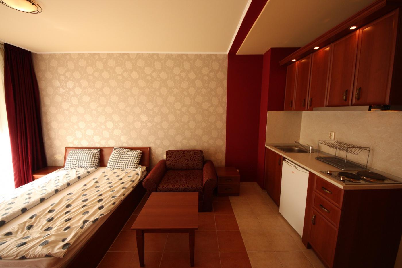 Green Life apartament I 10
