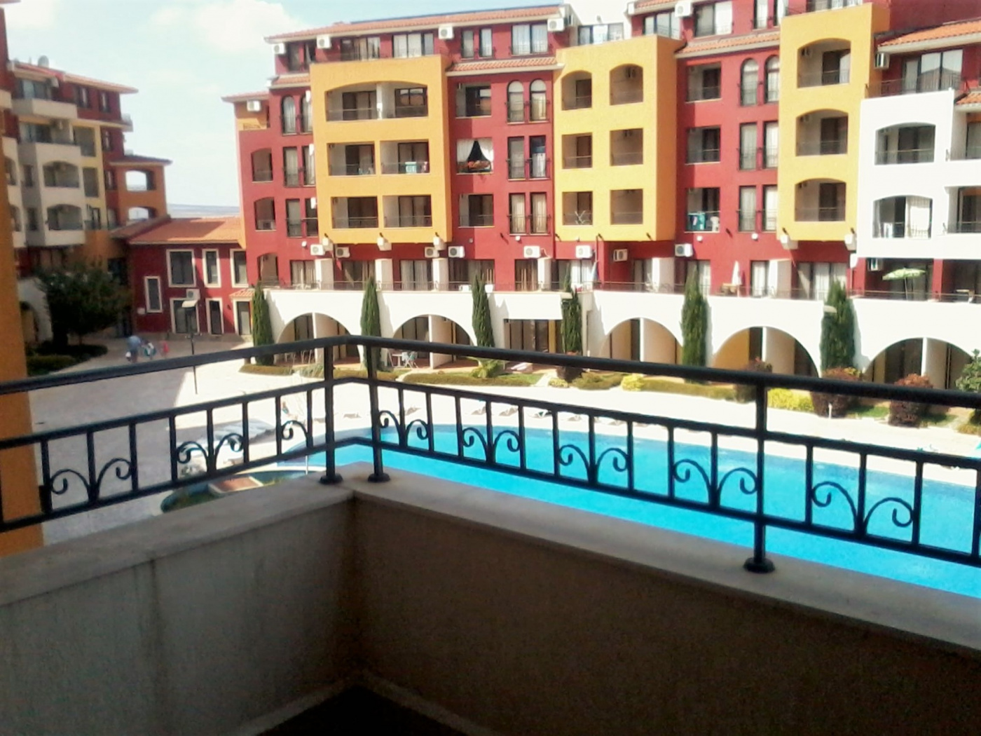 Marina Cape apartament 32_30
