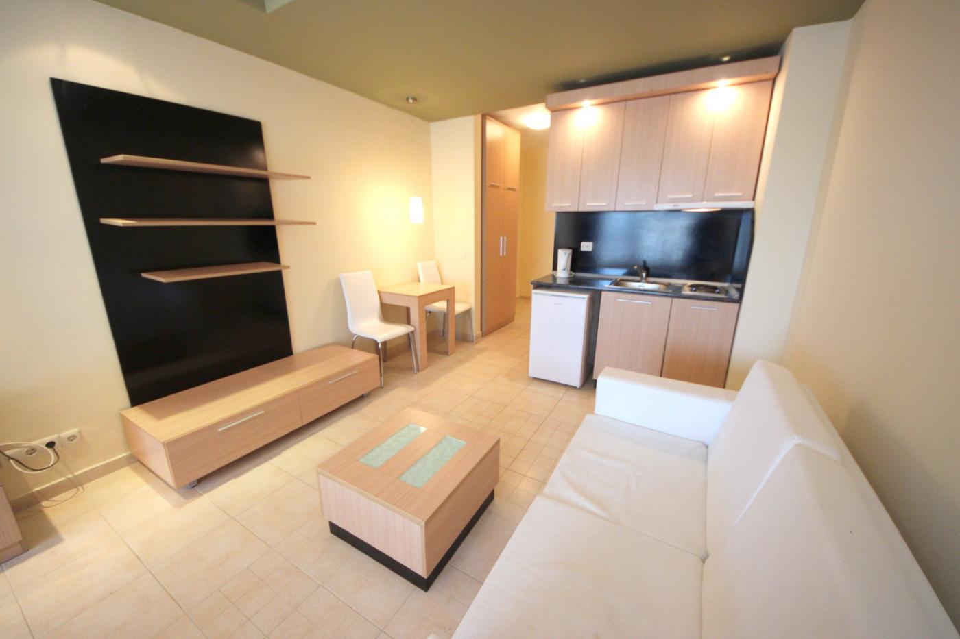 Green Life apartament P-1