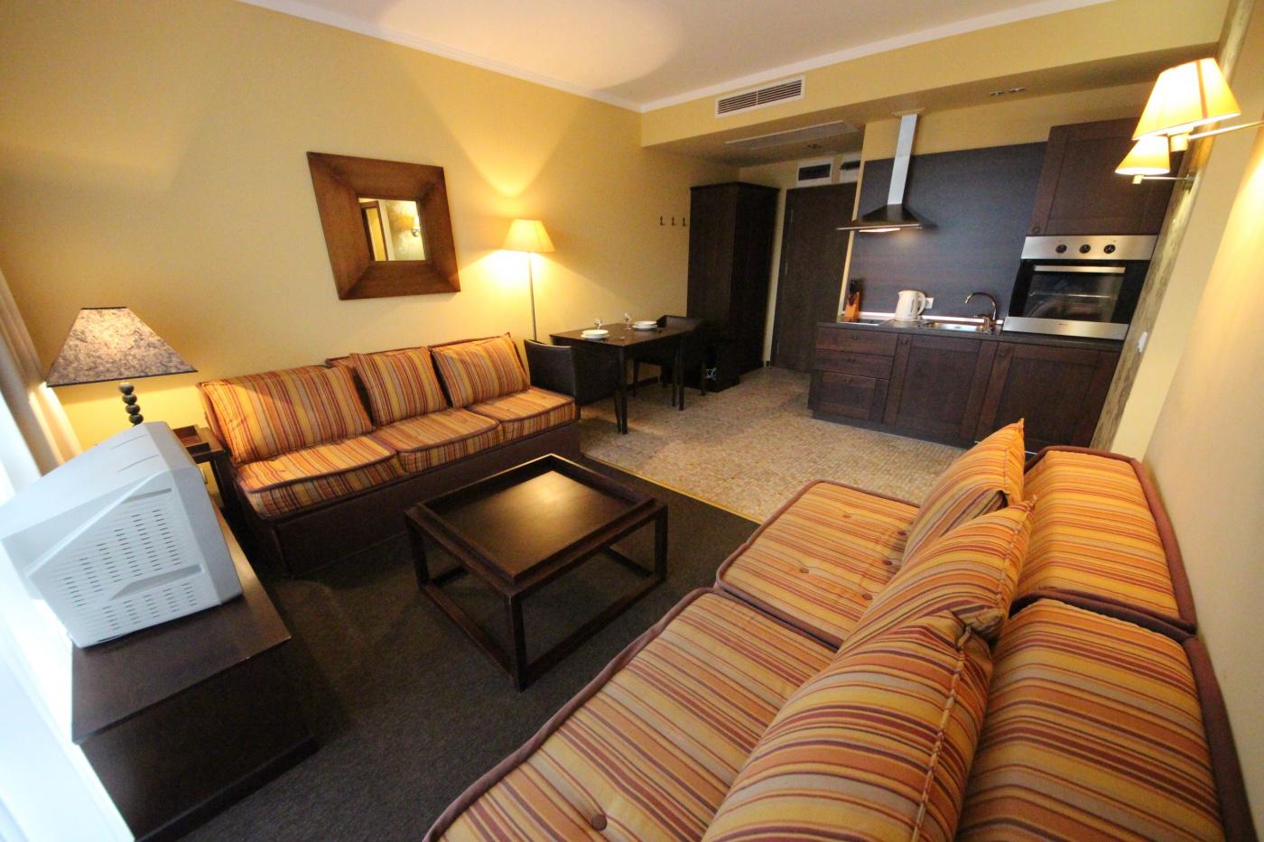 Royal Beach apartament G401