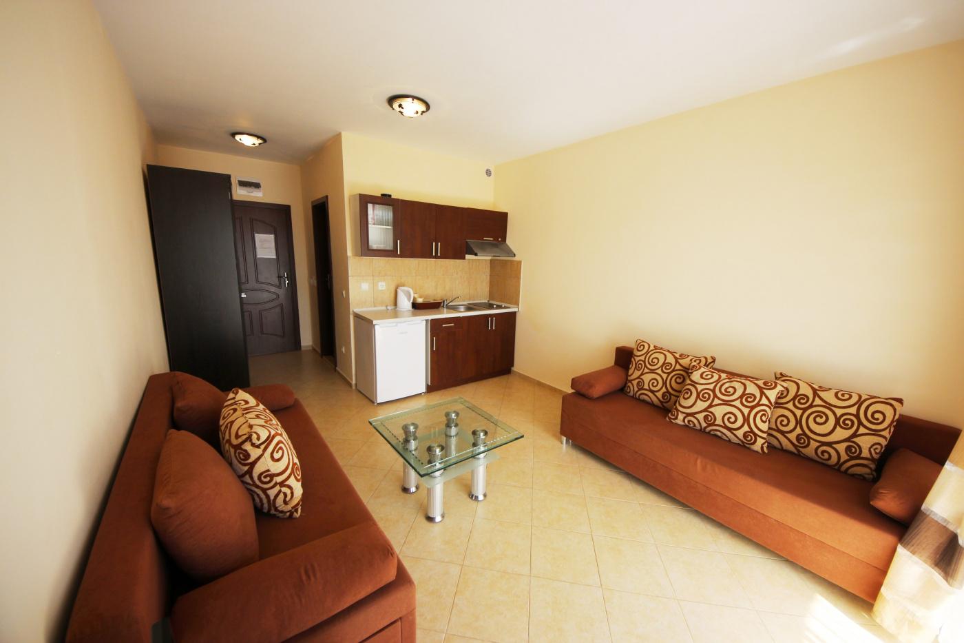 CASCADAS II apartament I-33