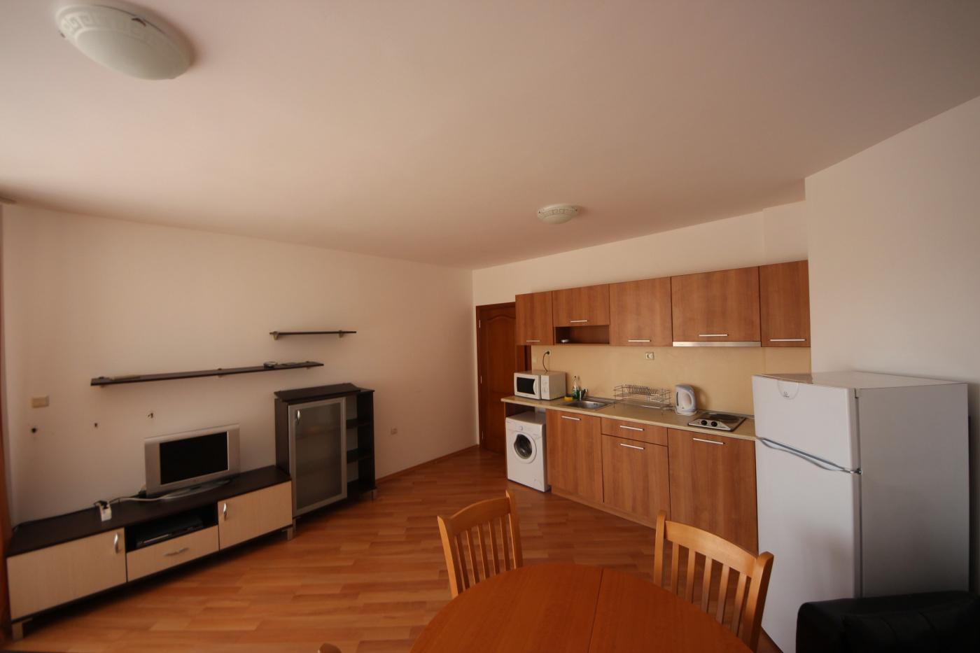 EFIR II apartament 44