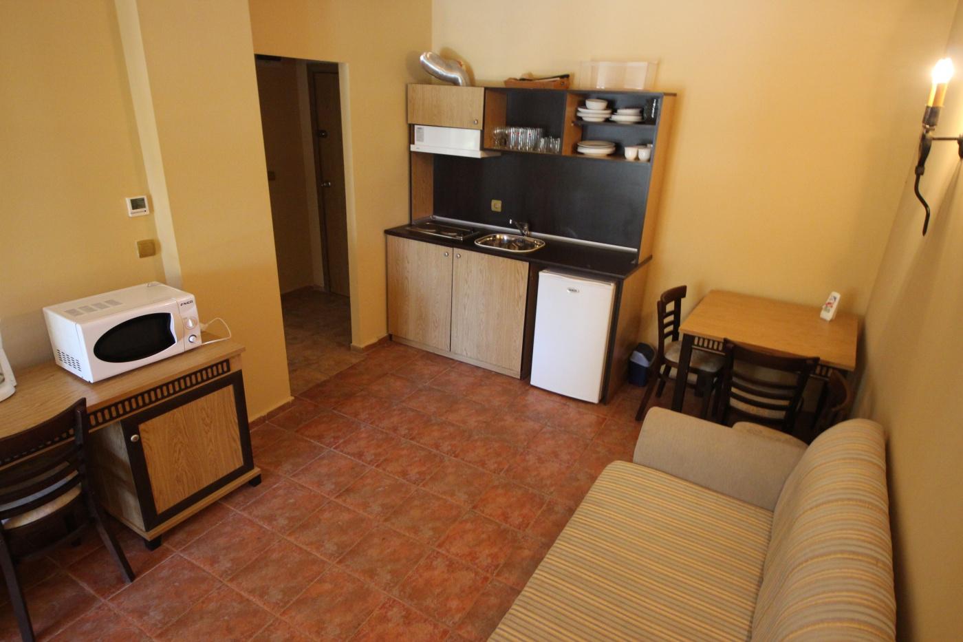 Atrium Beach apartament C 106
