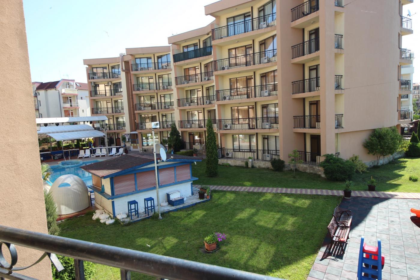 Sea Grace apartament V 10