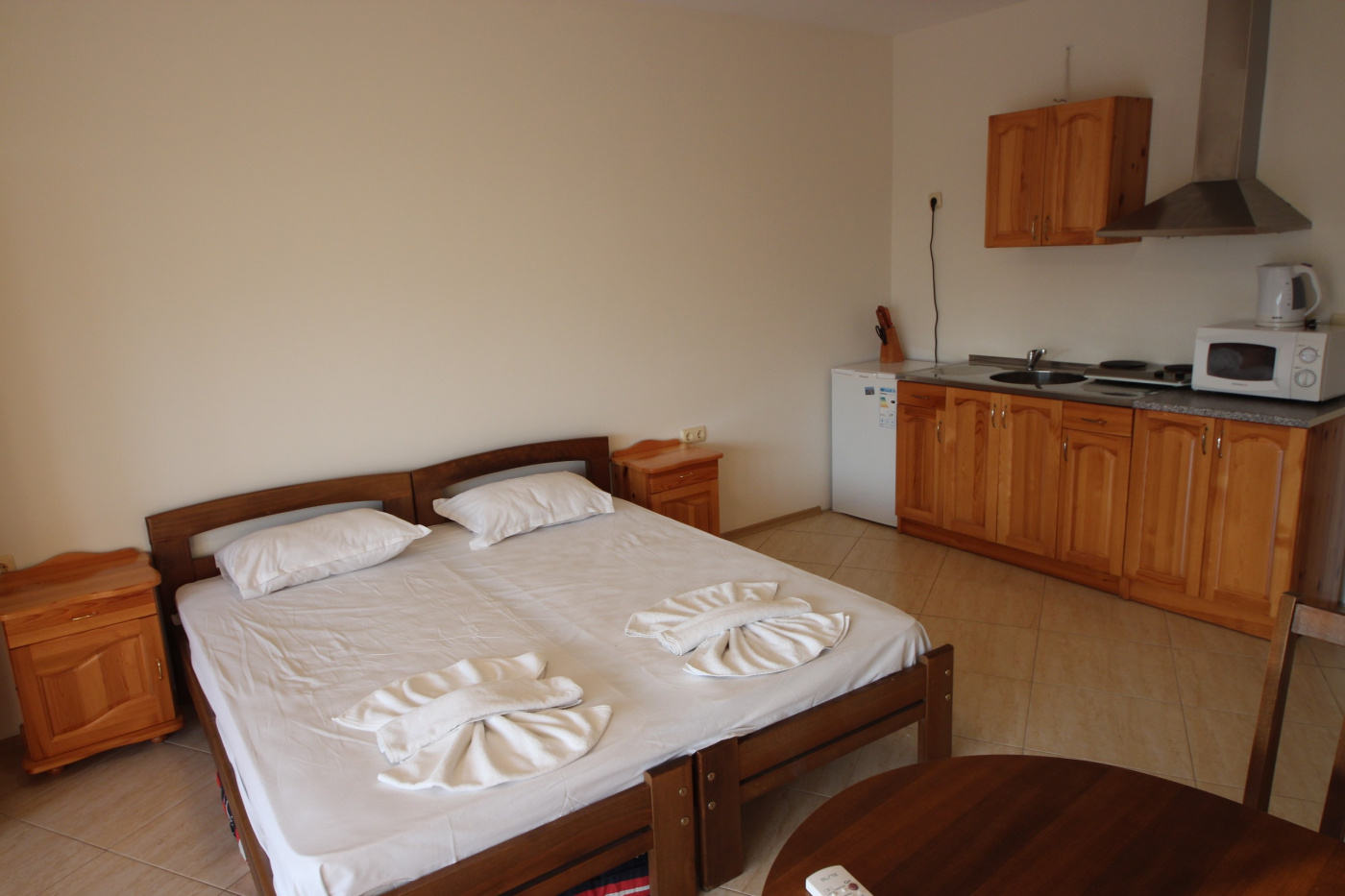 Midia Grand Resort apartament H 304