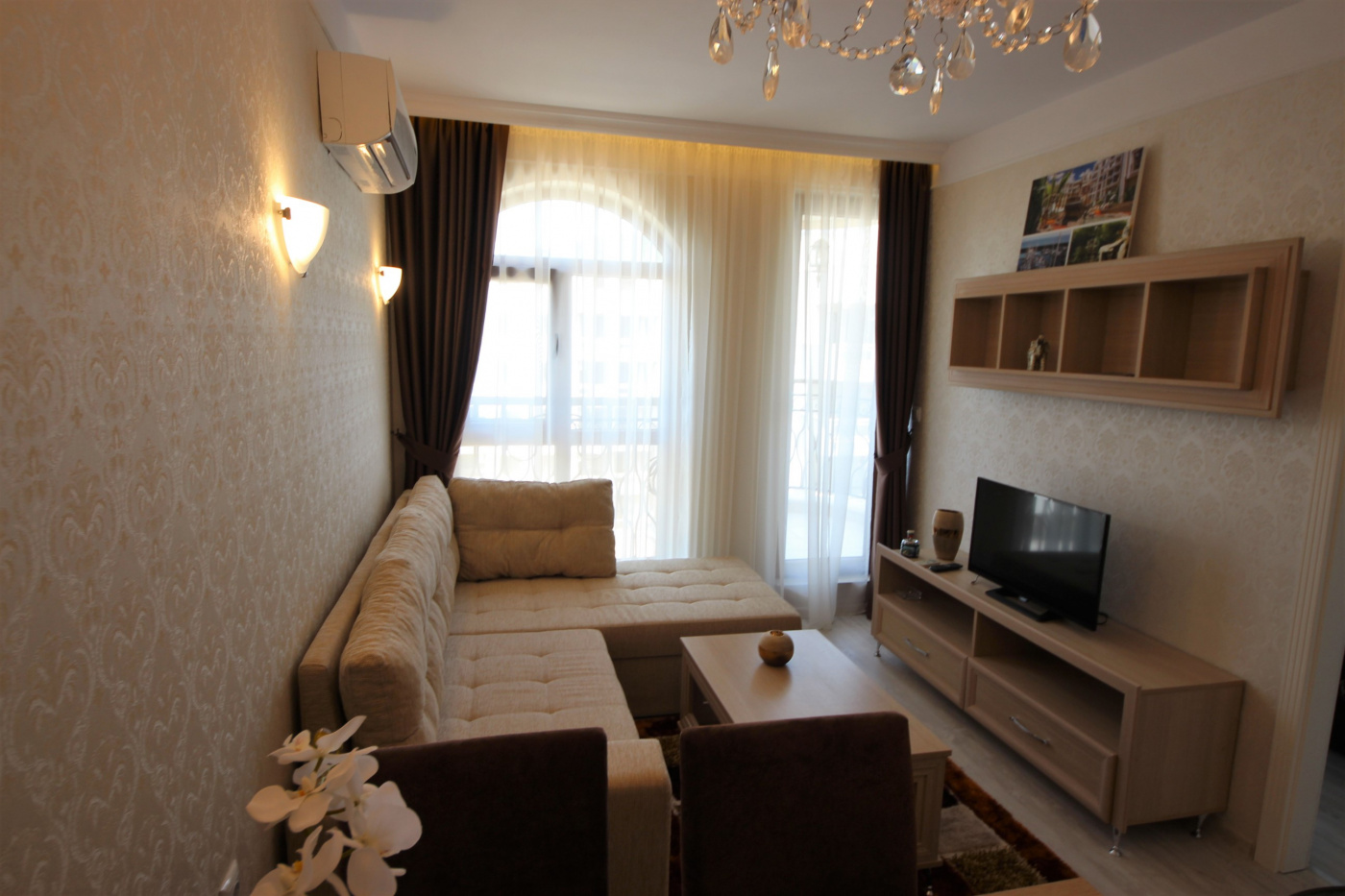 Harmony Suites X apartament 10-504