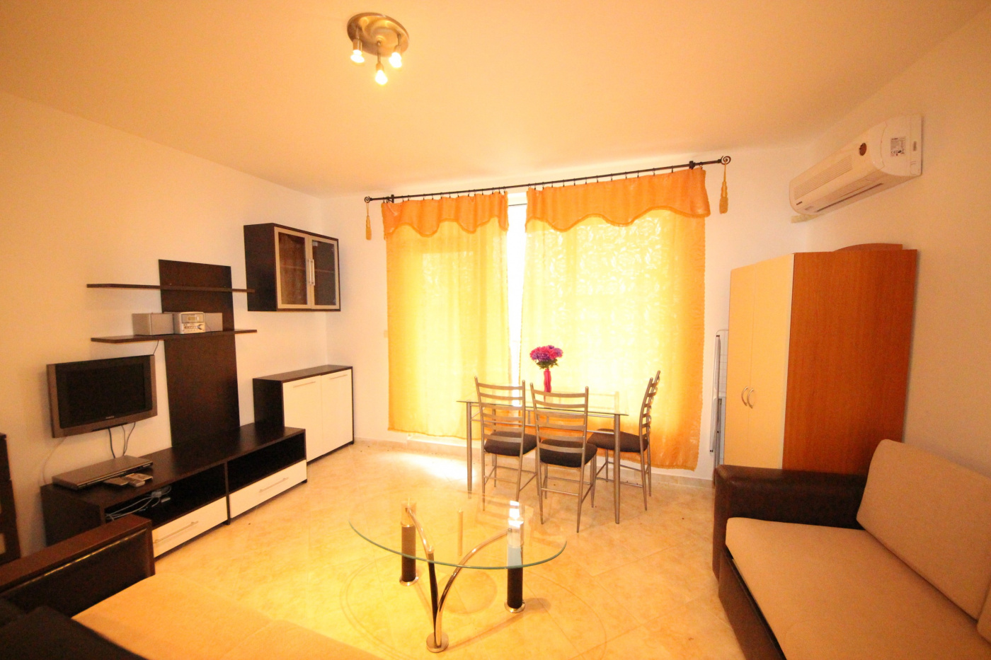 Sunset II Kosharitsa apartament 75