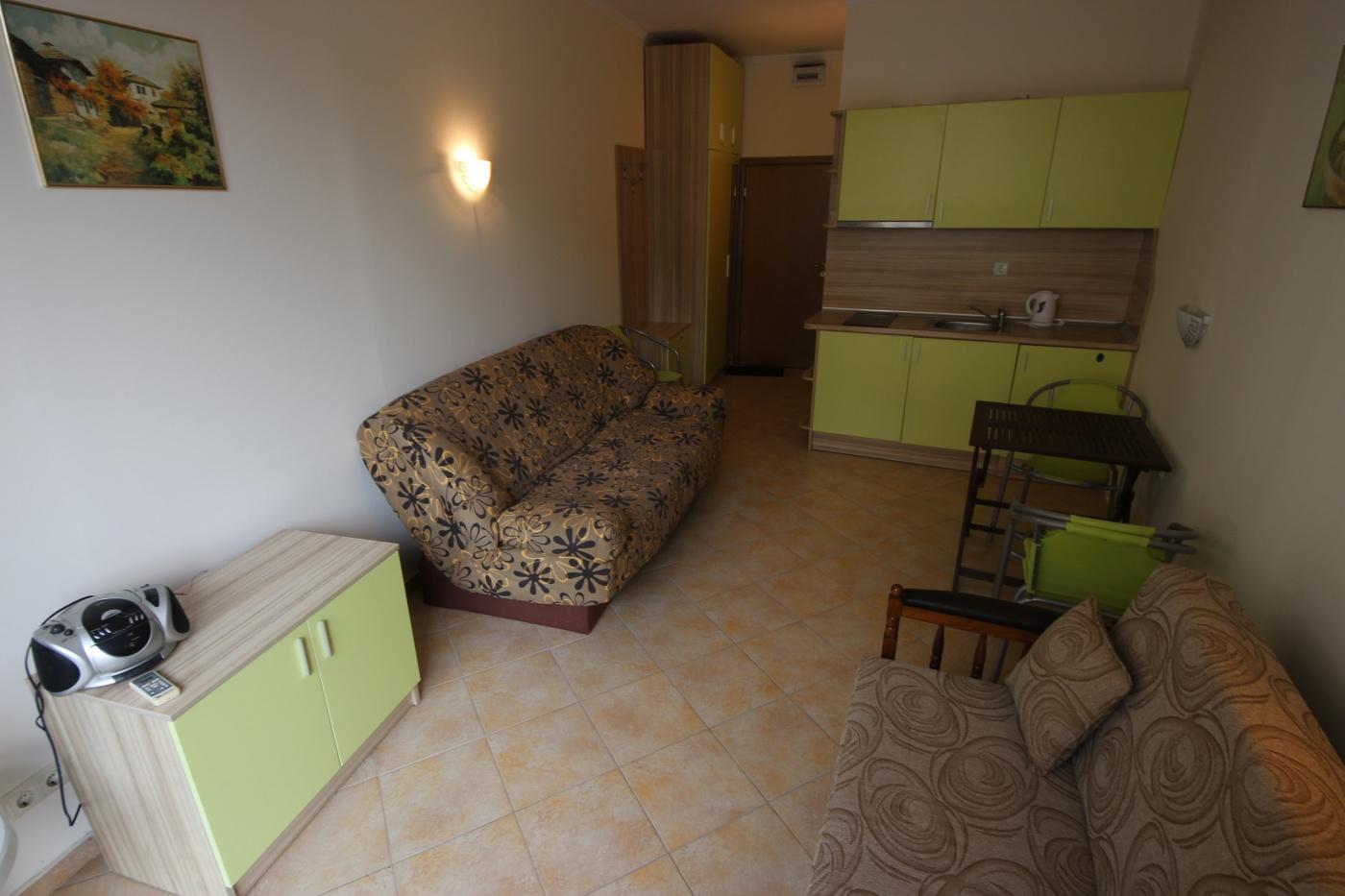 Negresco apartament C6