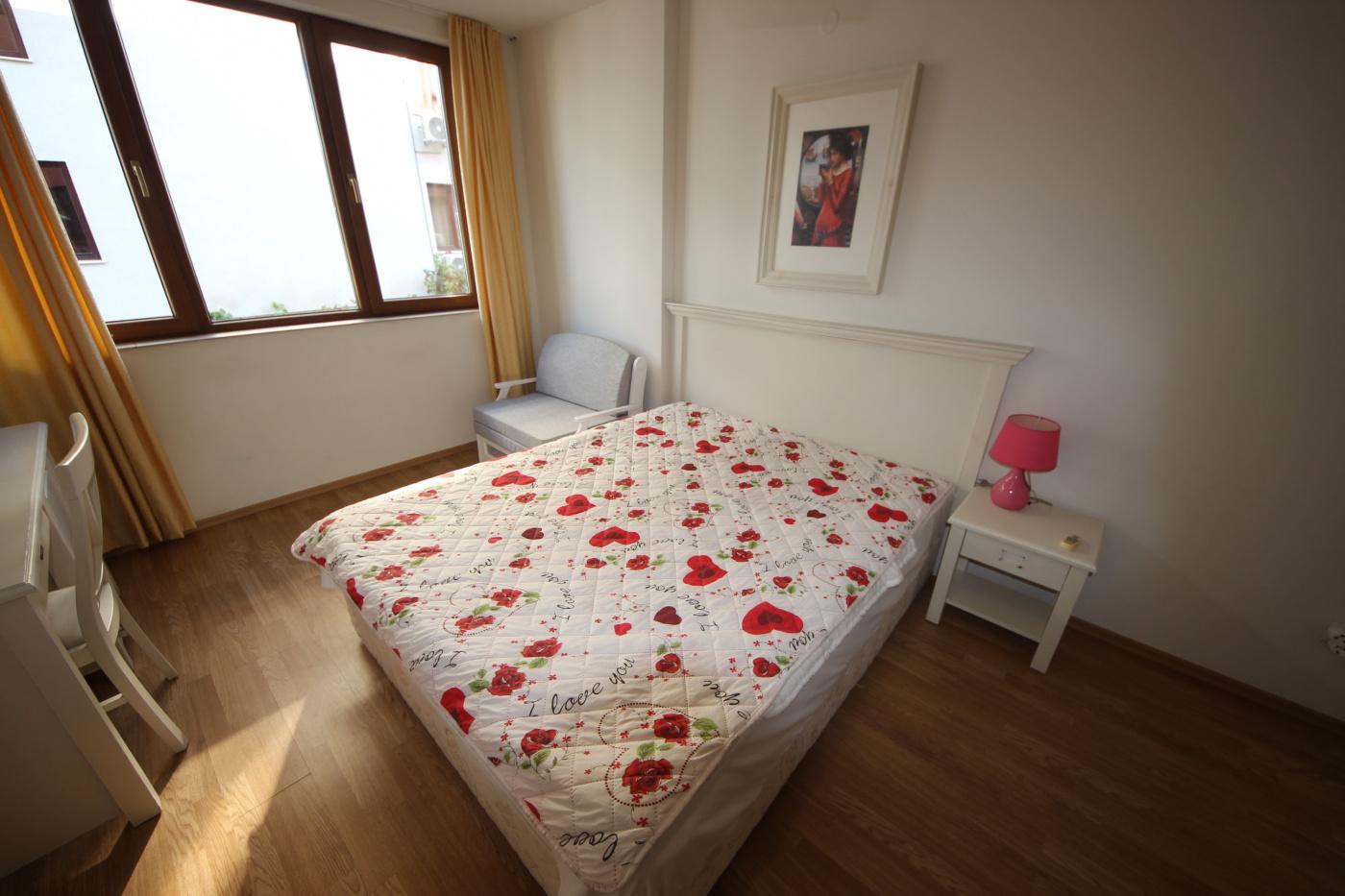 Sun apartament 14