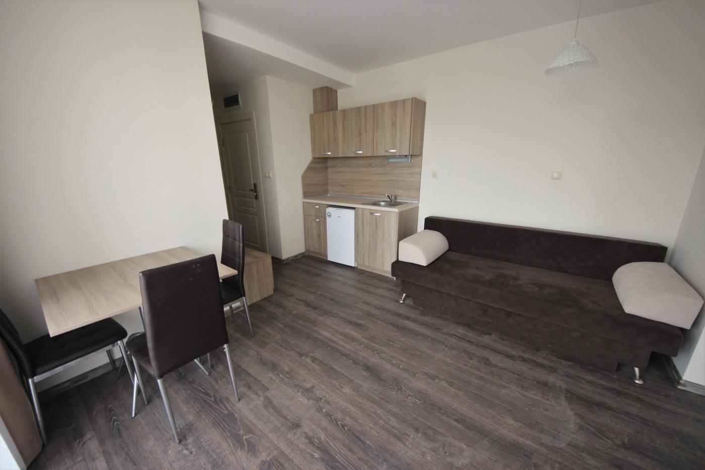 Tarsis apartament NOVA A603