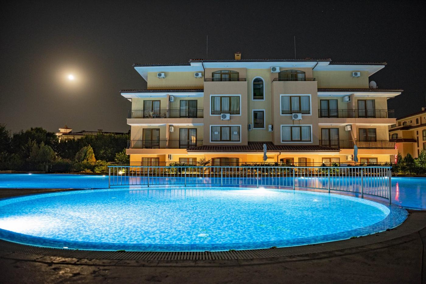 Sky Dreams Aparthotel