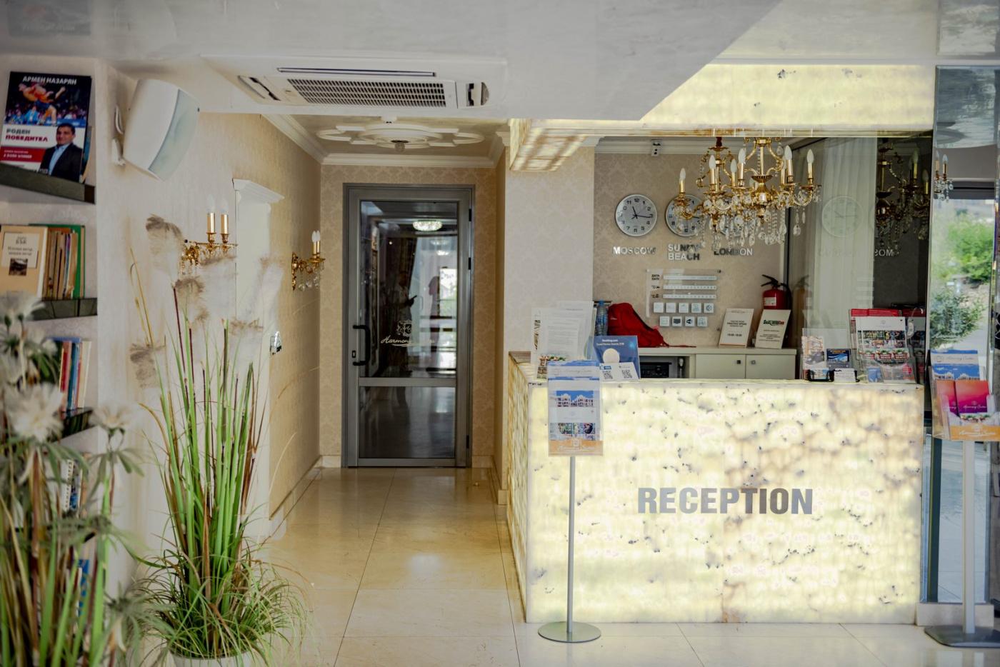 Harmony Suites X Aparthotel